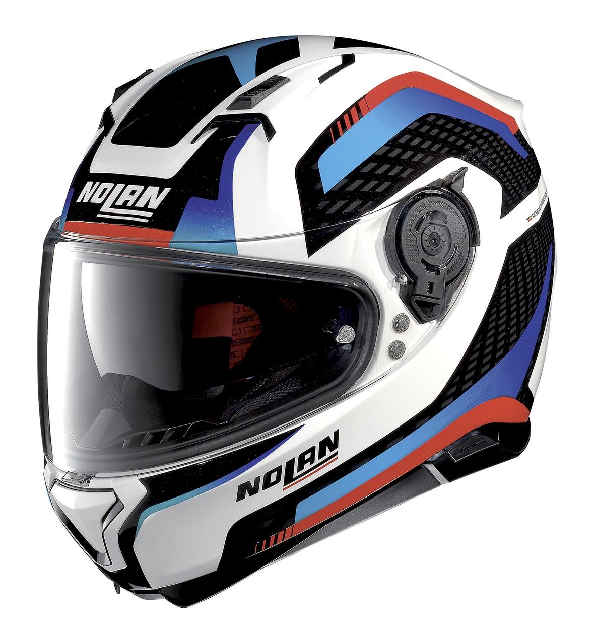 NOLAN N87